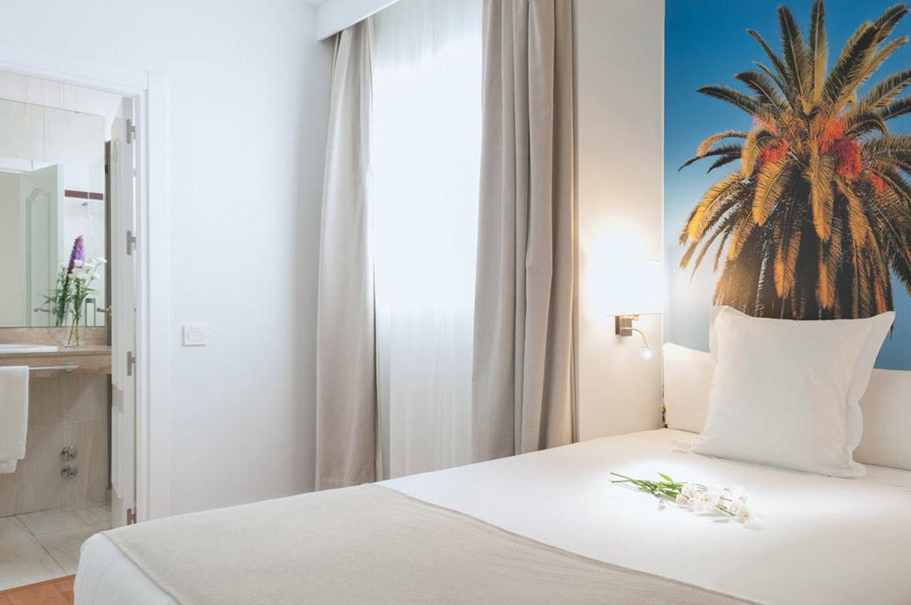 Hotel Alcázar Sevilla | Single room