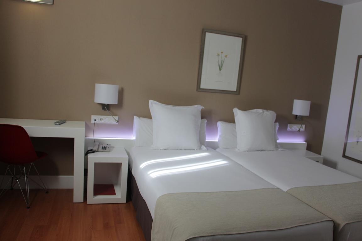 Hotel Alcázar | Rooms