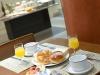 Hotel Alcázar | Breakfast