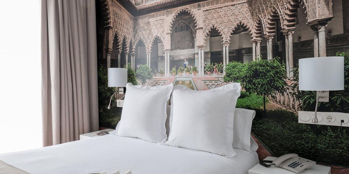 Hotel Alcázar | Sevilla